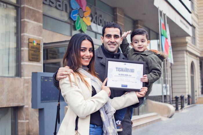 ASAN-a 6,5 milyondan çox unikal vətəndaş müraciət edib