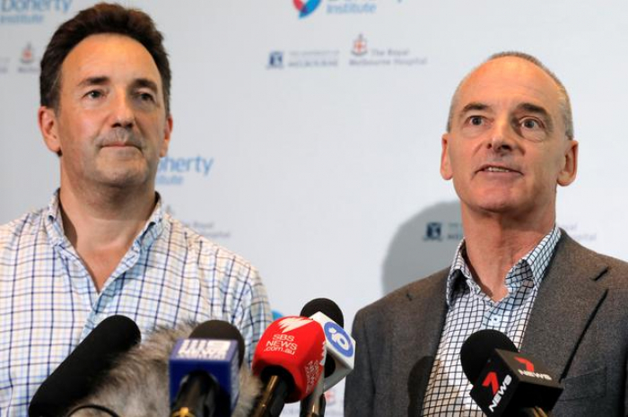 Australia scientists claim first re-creation of coronavirus outside China