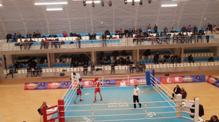 Azerbaijani boxers to battle for medals at Istanbul tournament