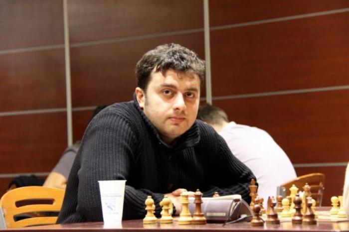 Azerbaijani Huseynov ranks 2nd at Fujairah Endurance Chess Blitz Championship