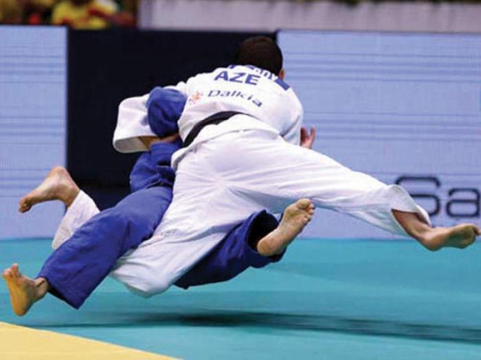 Azerbaijani judokas to vie for medals at Fuengirola Cadet European Cup 2020