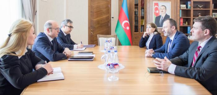 Producción de gas en el yacimiento Absheron de Azerbaiyán comenzará en 2021