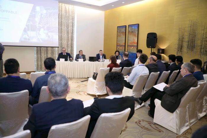 Baku hosts conference on BIM technologies