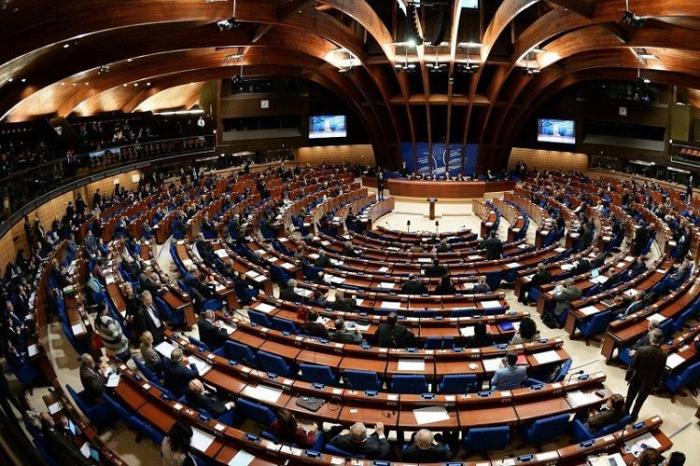 وفد من الجمعية البرلمانية لمجلس أوروبا يسافر إلى أذربيجان