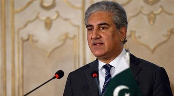 """وزير خارجية باكستان: طالبان """"مستعدة"""" لخفض العنف في أفغانستان"""