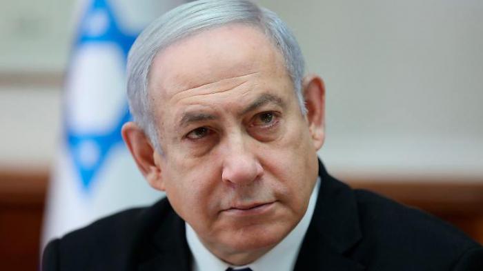 Netanjahu steht Korruptionsprozess bevor