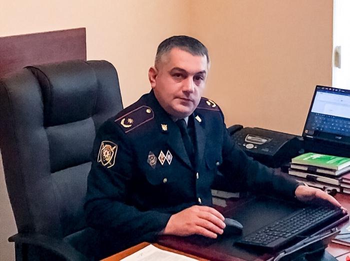 """""""Yol polisinin rüşvət alması iddiaları əsassızdır"""" - Elşad Hacıyev"""
