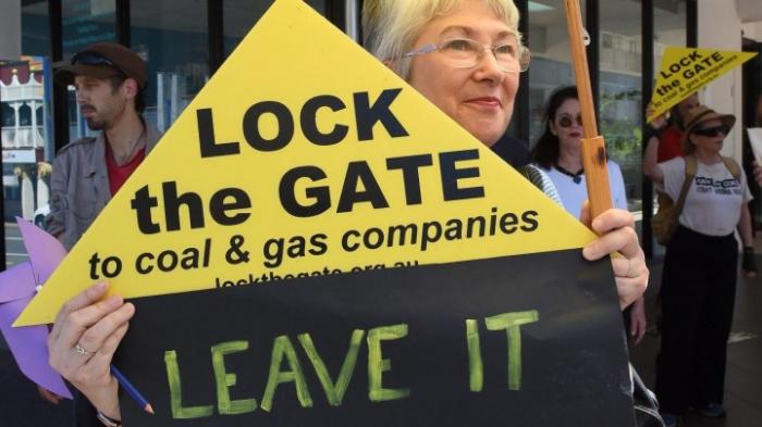 Umweltschützer kritisieren Zulieferer Siemens