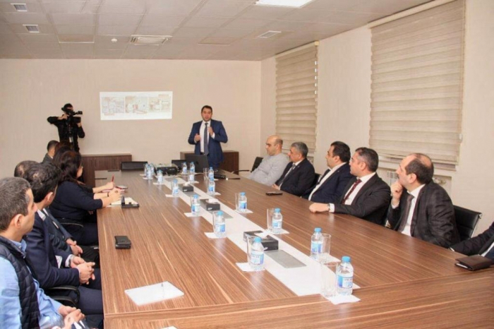 Caspian European Club conducts business tour