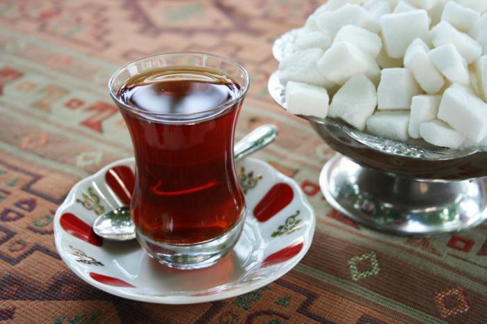 Çay içənlər daha çox yaşayır: Alimlər sübut etdi