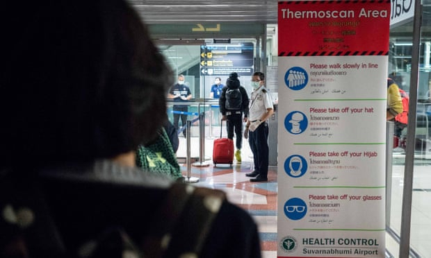 China pneumonia outbreak may be caused by Sars-type virus: WHO