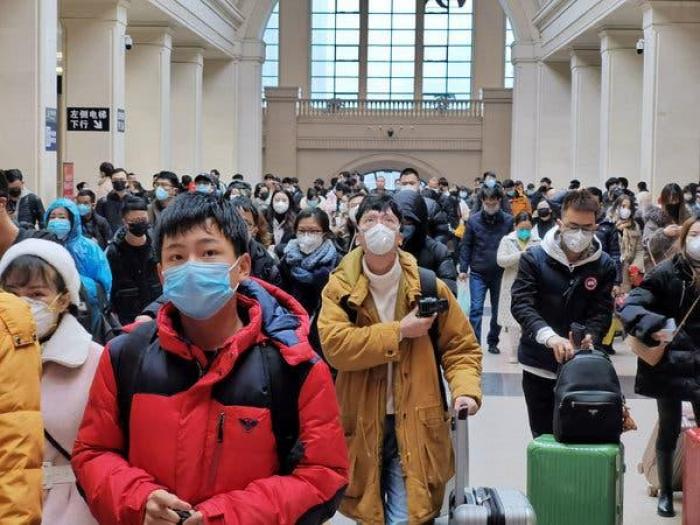 UK delays evacuation flight from coronavirus epicenter in China