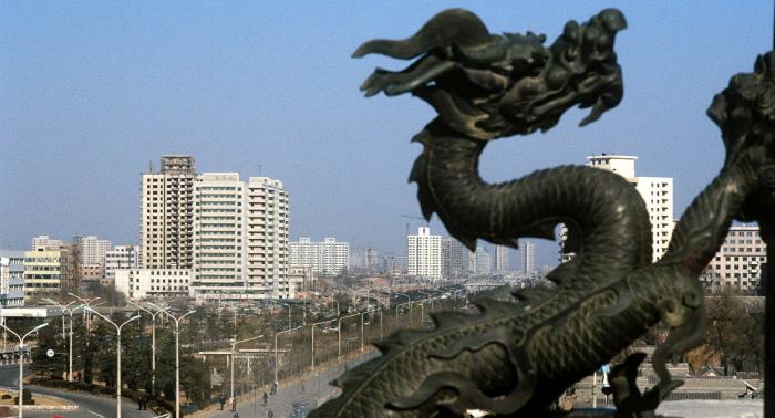 Çin əhalisinin sayı 1,4 milyarda çatıb