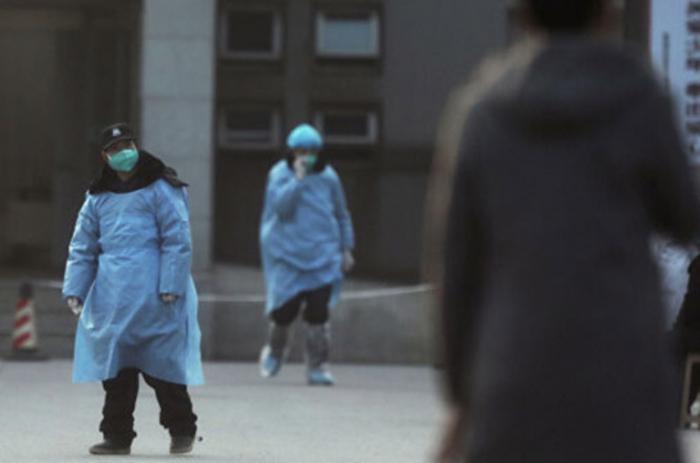 Koronavirusdan ölənlərin sayı artıb