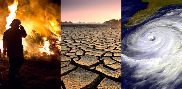 Scientists say we need these 6 things for us to meet our climate goals