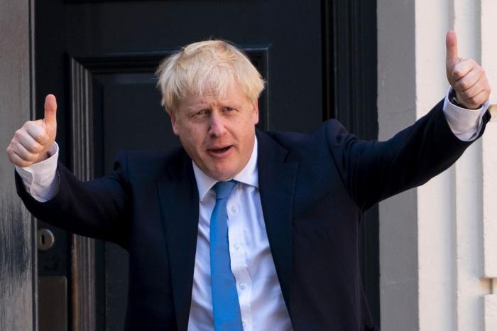 Boris Conson Brexitin şərəfinə ziyafət verəcək