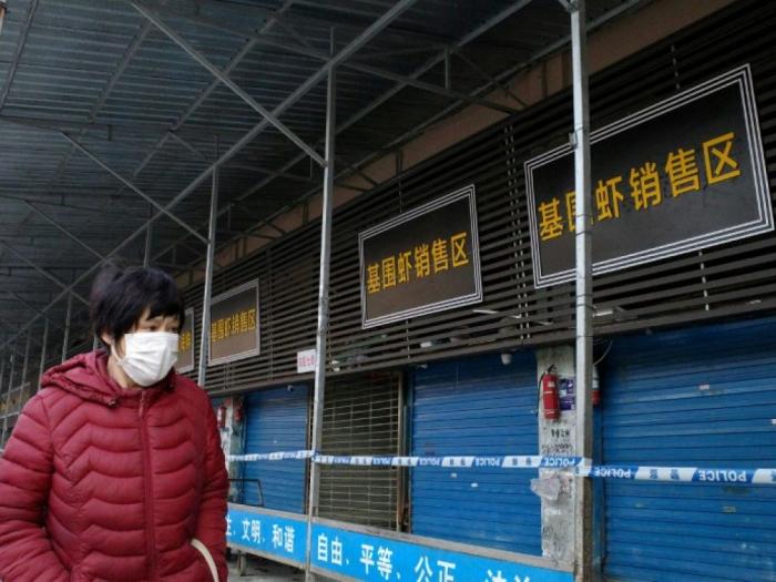 Mystérieuse pneumonie en Chine: un second patient est décédé