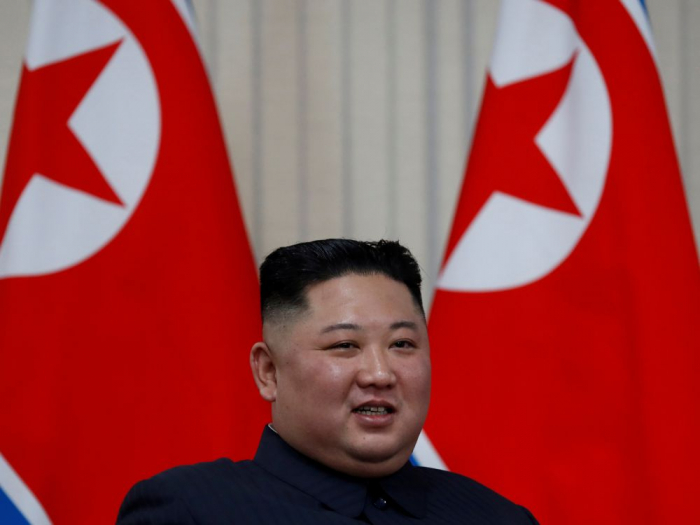Un nouveau ministre des Affaires étrangères désigné à Pyongyang