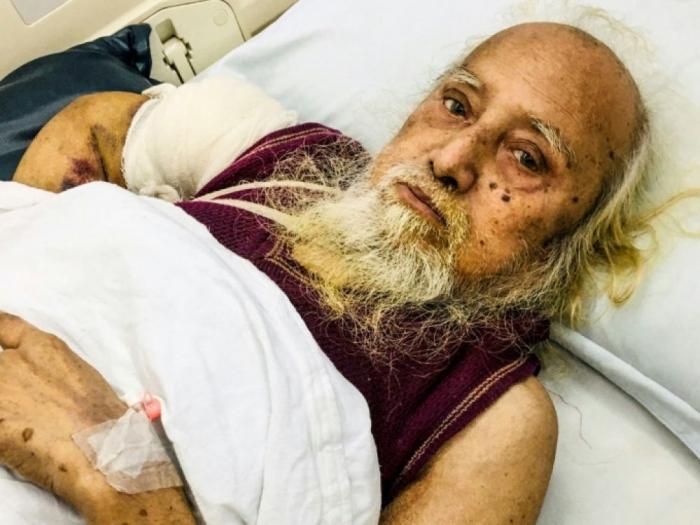 Disparu depuis 48 ans, un Bangladais retrouvé grâce à une vidéo virale