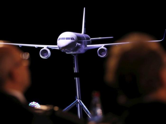 Airbus va créer à Toulouse une chaîne d