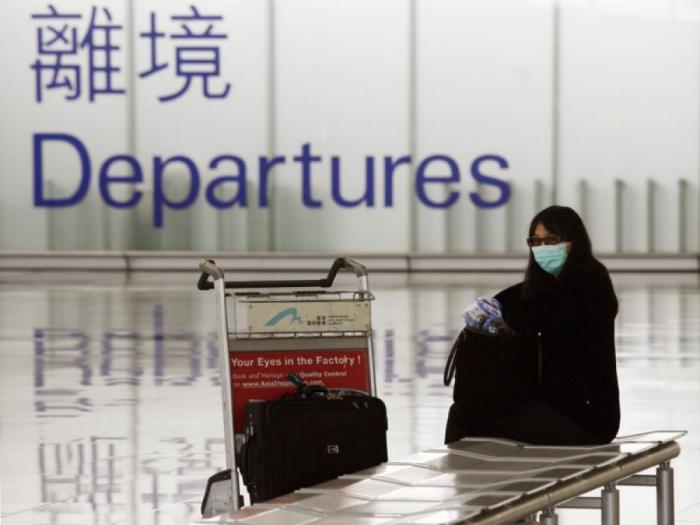 Premier cas de contamination au coronavirus de Wuhan dépisté aux USA