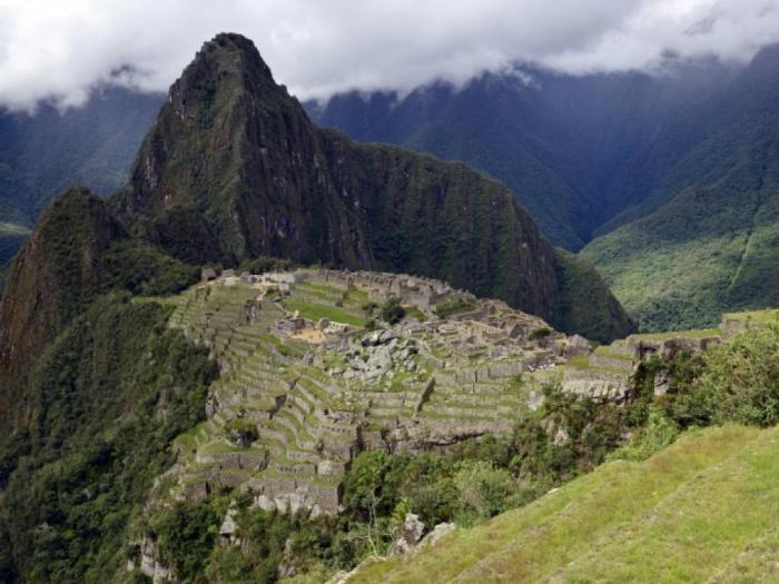 Le Pérou va installer davantage de caméras de sécurité à Machu Picchu