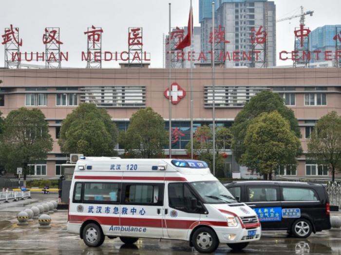 Chine:   10 jours pour construire un hôpital anti-virus