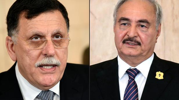 Libye: Haftar et al-Sarraj à Moscou pour signer les modalités du cessez-le-feu