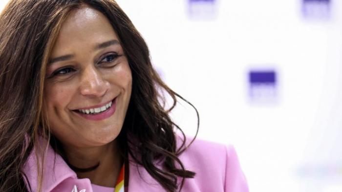 Isabel dos Santos offiziell angeklagt