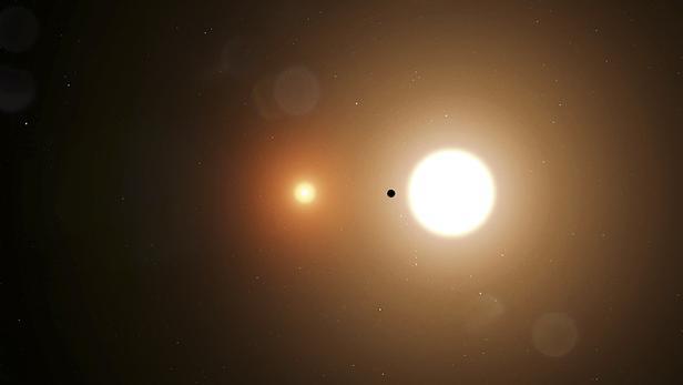 En stage à la Nasa, un lycéen découvre une exoplanète