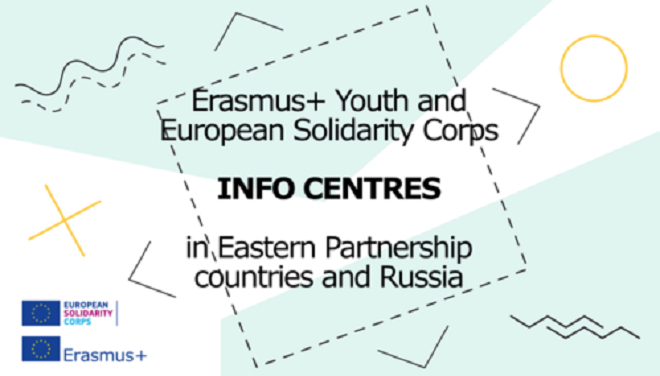 """Common Sense"" Youth Organization named as Info Centre in Azerbaijan for 2020"