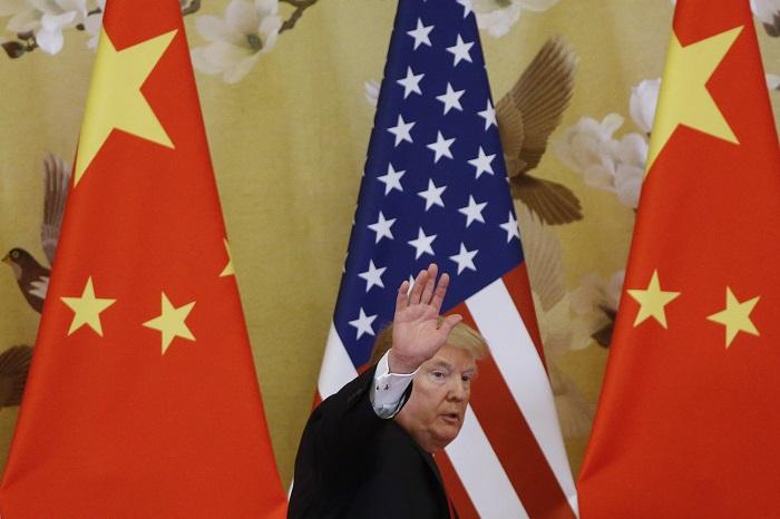 ABŞ və Çin arasında tarixi saziş imzalandı