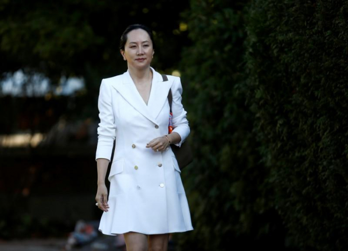 Canadian court denies media request to broadcast Huawei CFO hearing