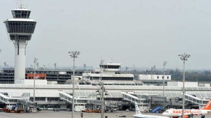 Reiseveranstalter und Flughäfen sehen sich gewappnet