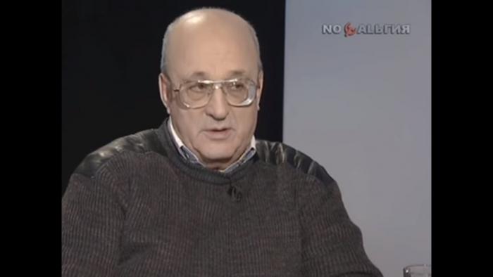 """""""Elektronikanın macəraları"""" filminin rejissoru vəfat edib"""