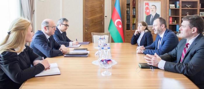 Total: Gas production on Azerbaijan