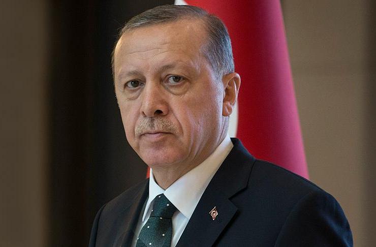 """Ərdoğandan zəlzələ açıqlaması: """"Millətimizin yanındayıq"""""""