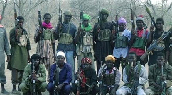 اقتتال بين داعش وبوكو حرام في نيجيريا