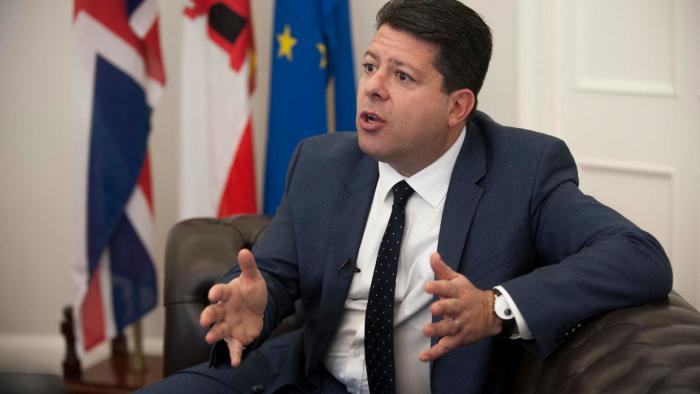 Gibraltar envisage de rejoindre l