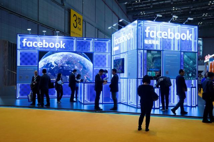 Facebook asks employees to put off non-essential travel to China