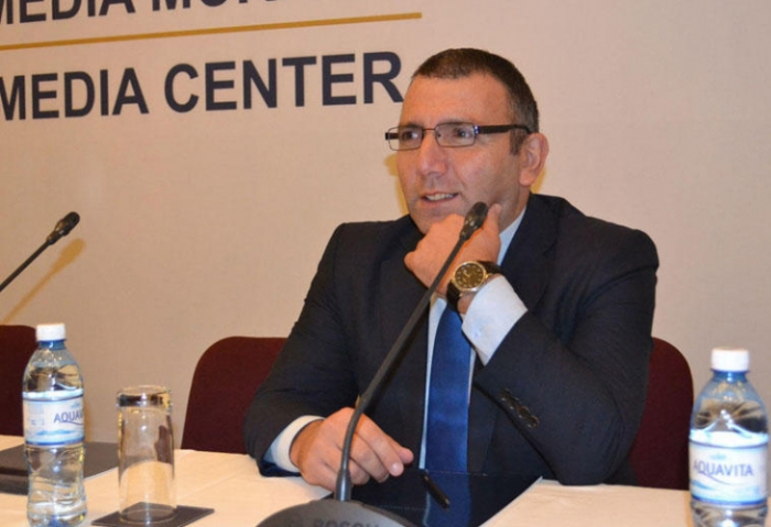 "Arye Gut: ""Reforms will stimulate the participation of young people in the parliamentary elections"""
