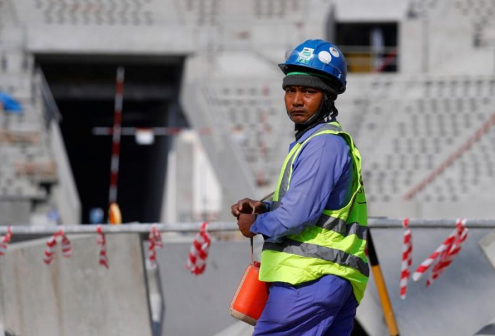 Qatar further eases restrictions on migrant workers