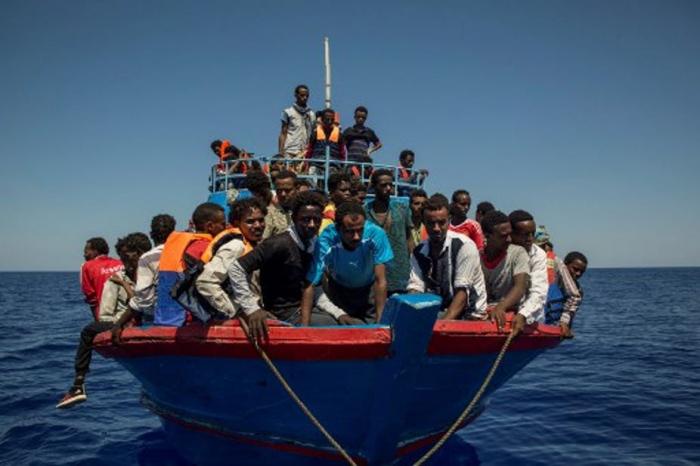 L'immigration illégale vers l'UE a baissé de 92% depuis 2015