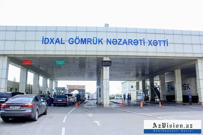 Sərhəd-keçid məntəqələri gücləndirilmiş rejimə keçir