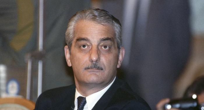 Gürcüstanın sabiq Baş Naziri vəfat edib