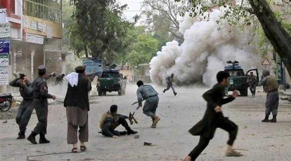 أفغانستان: تدمير وإغلاق 162 منشآه طبية في 2019