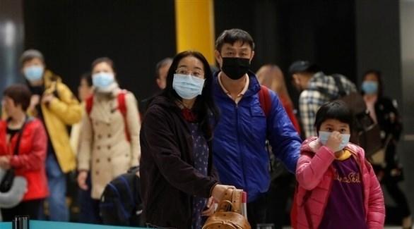 موسكو: تعليق الرحلات القادمة من ووهان الصينية بسبب كورونا
