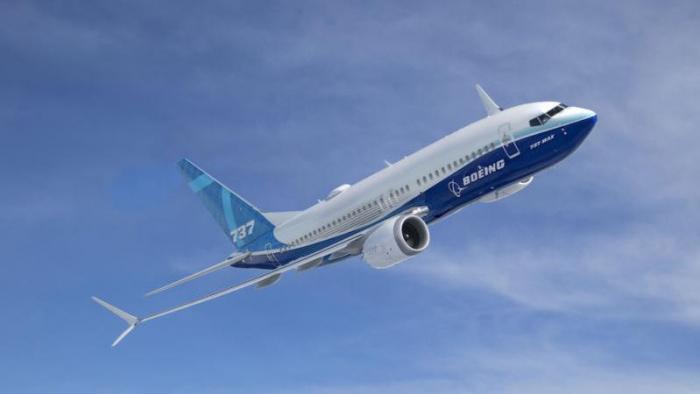 Boeing effectuera cette semaine le premier vol d