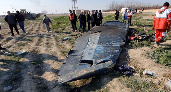 Canada to seek Iranian military procedures in shoot down of flight 752 - Investigator