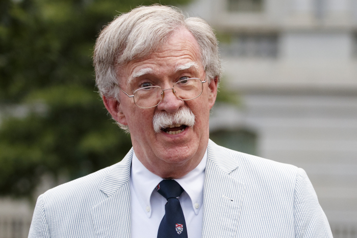 Bolton says will testify in impeachment trial if requested